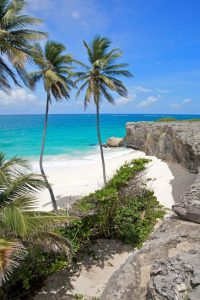 dovolená v Karibiku