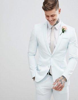 svatební košile