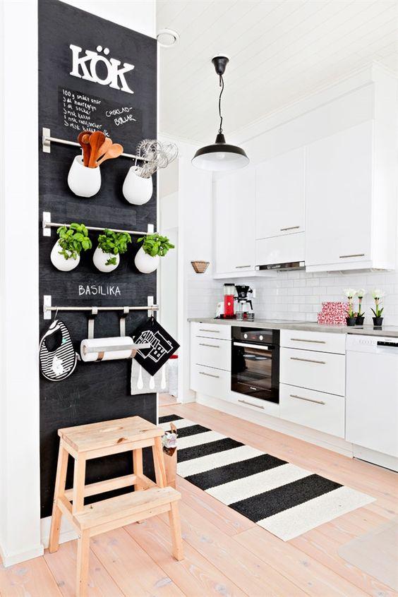 Kuchyně dle svých představ