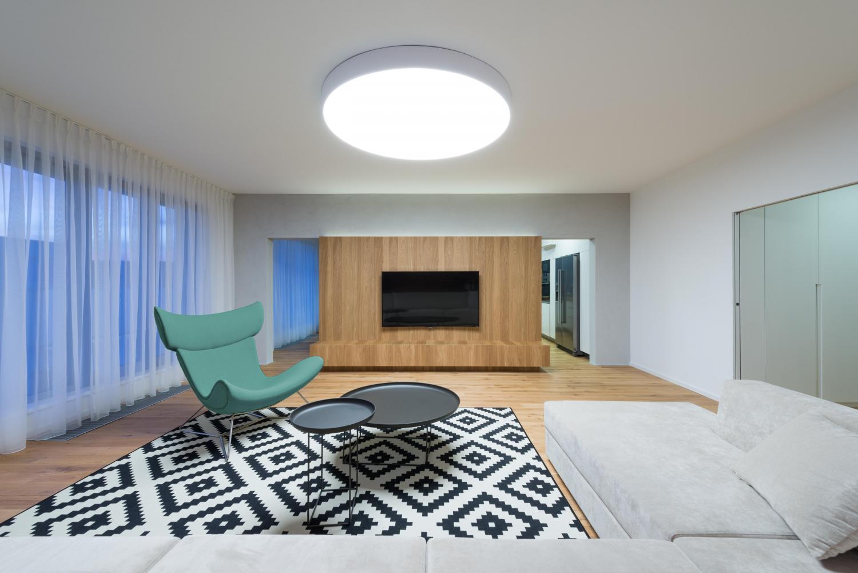 obývací steny