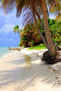 Karibik dovolená