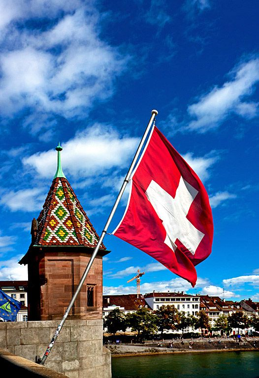 Založení účtu ve Švýcarsku, rychle a jednoduše