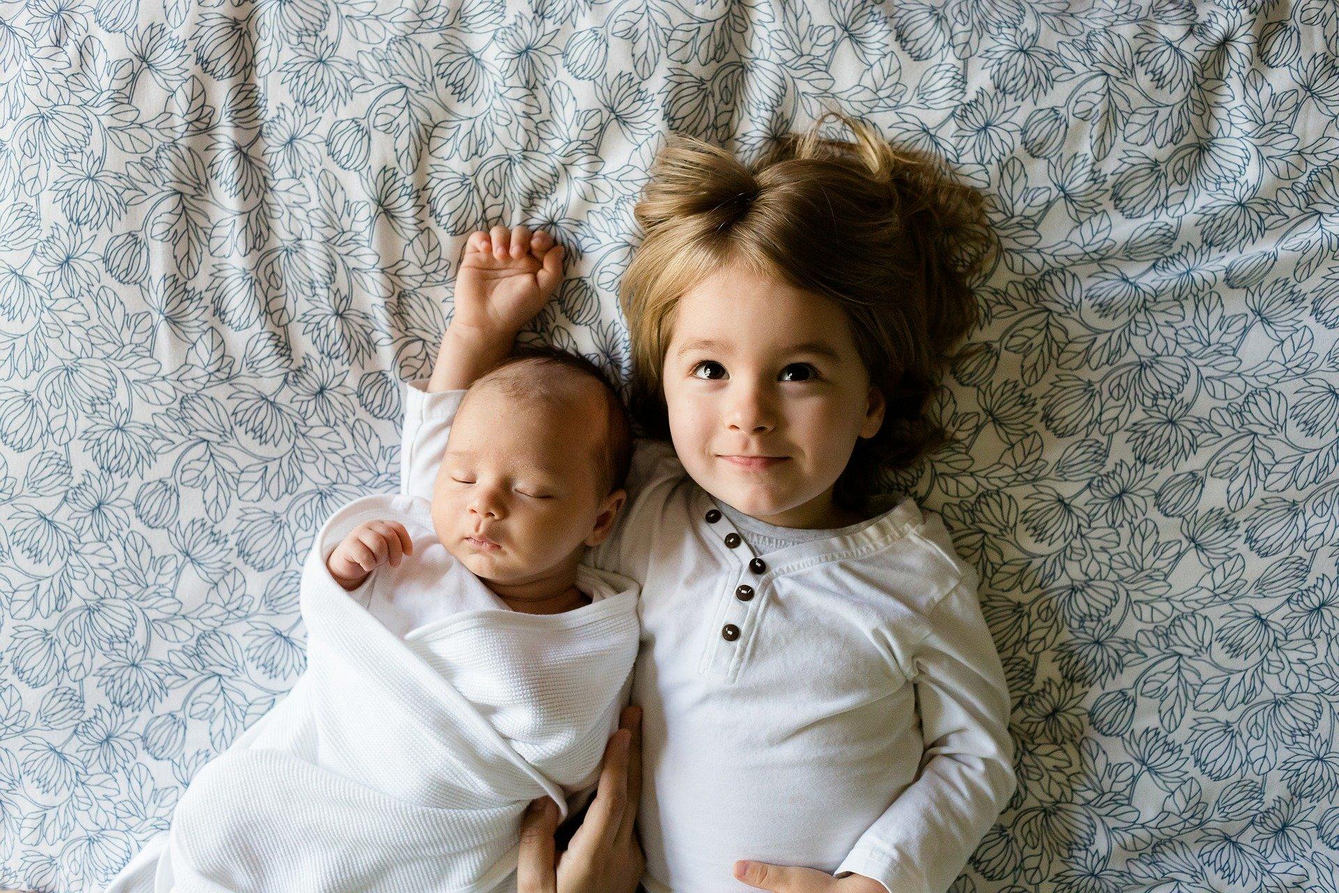 Nejlepší chlapecké pyžamo je to bavlněné!