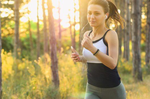 Běh s regenerací – to vše spojují kompresní podkolenky dámské