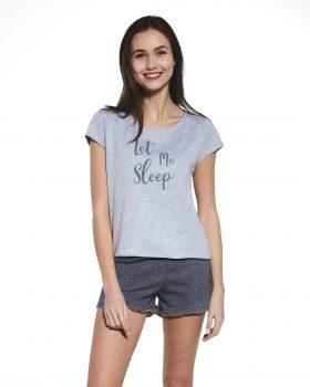 Bavlněné dívčí pyžamo je zárukou kvalitního spánku